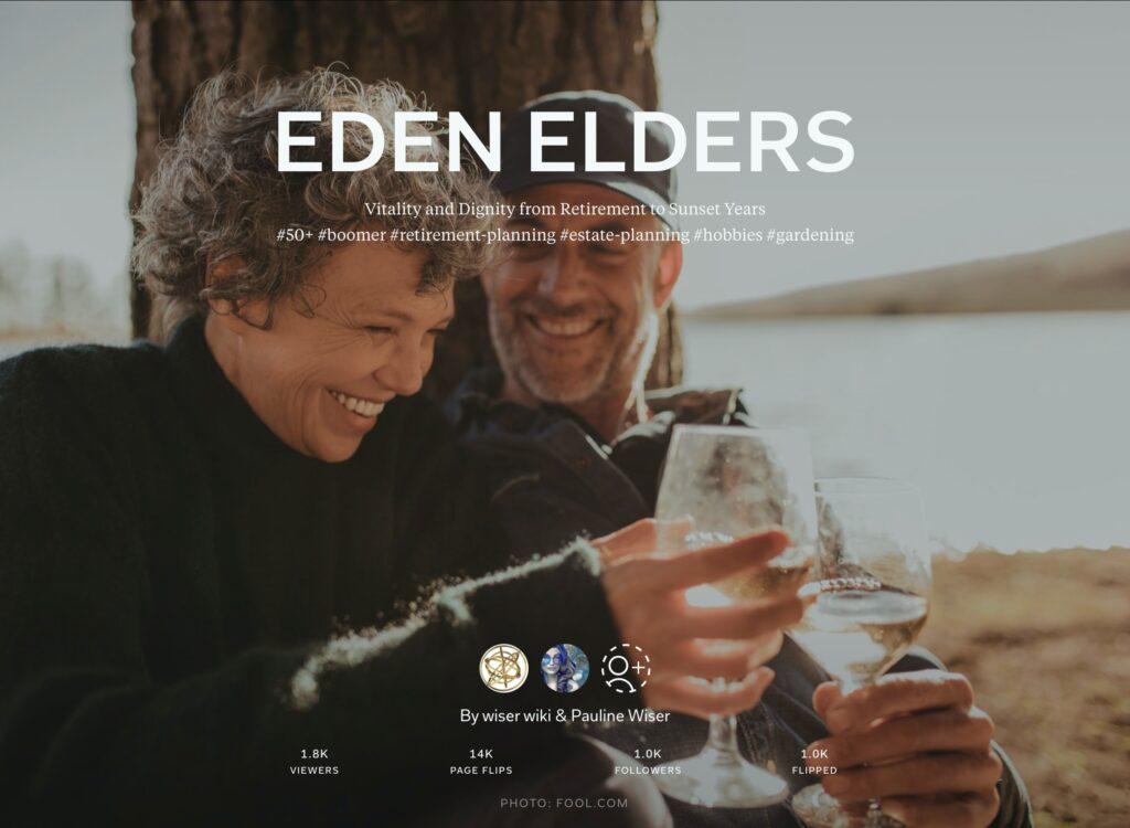 https://flipboard.com/@wiserwiki/eden-elders-71vkaq9ny