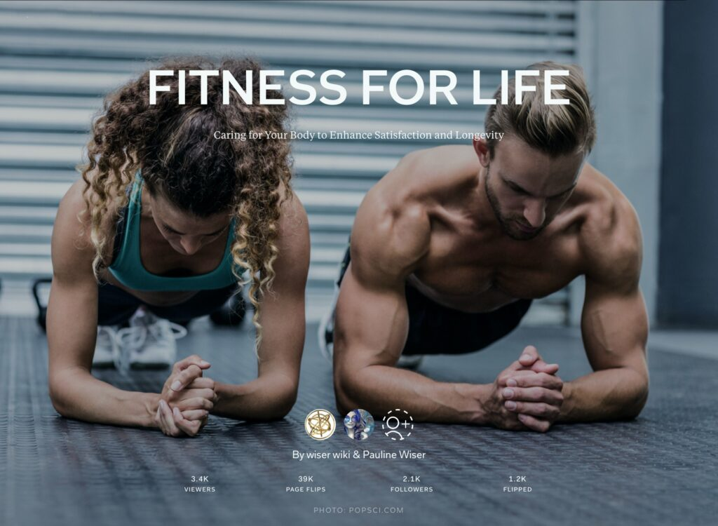 https://flipboard.com/@wiserwiki/fitness-for-life-067j9au6y