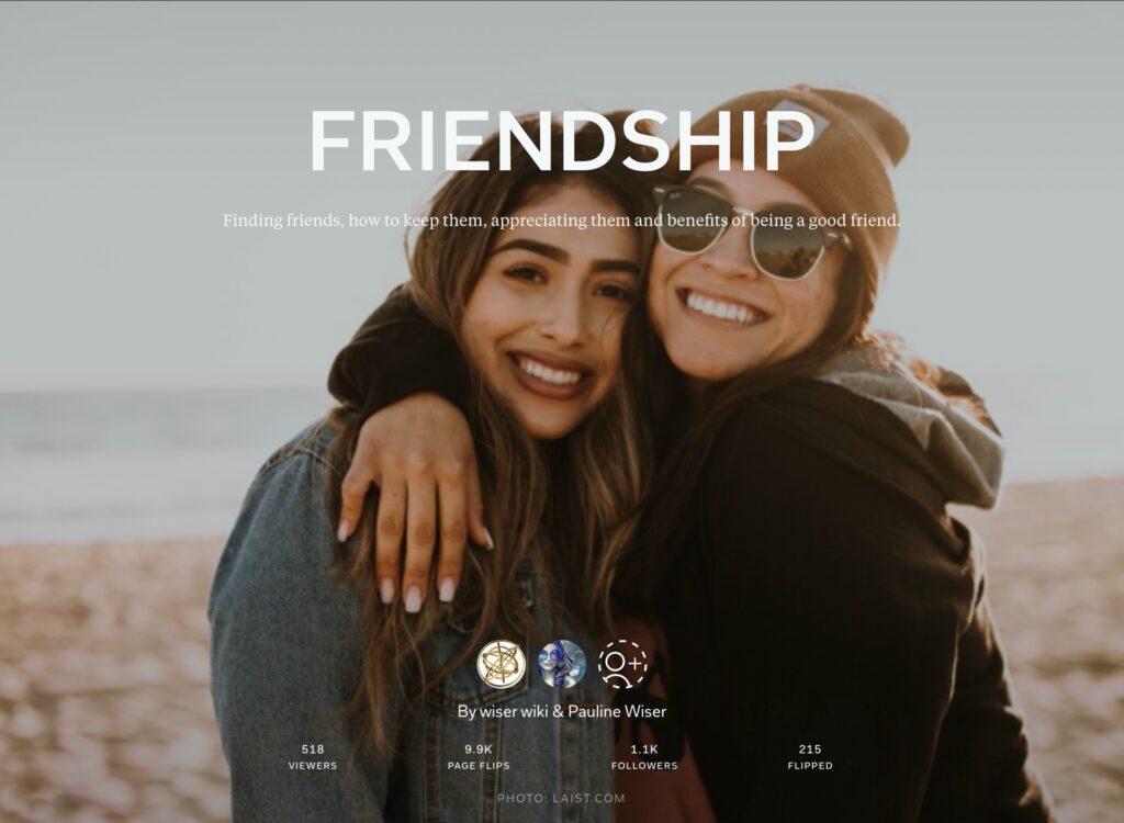 https://flipboard.com/@wiserwiki/friendship-agjp9ji4y