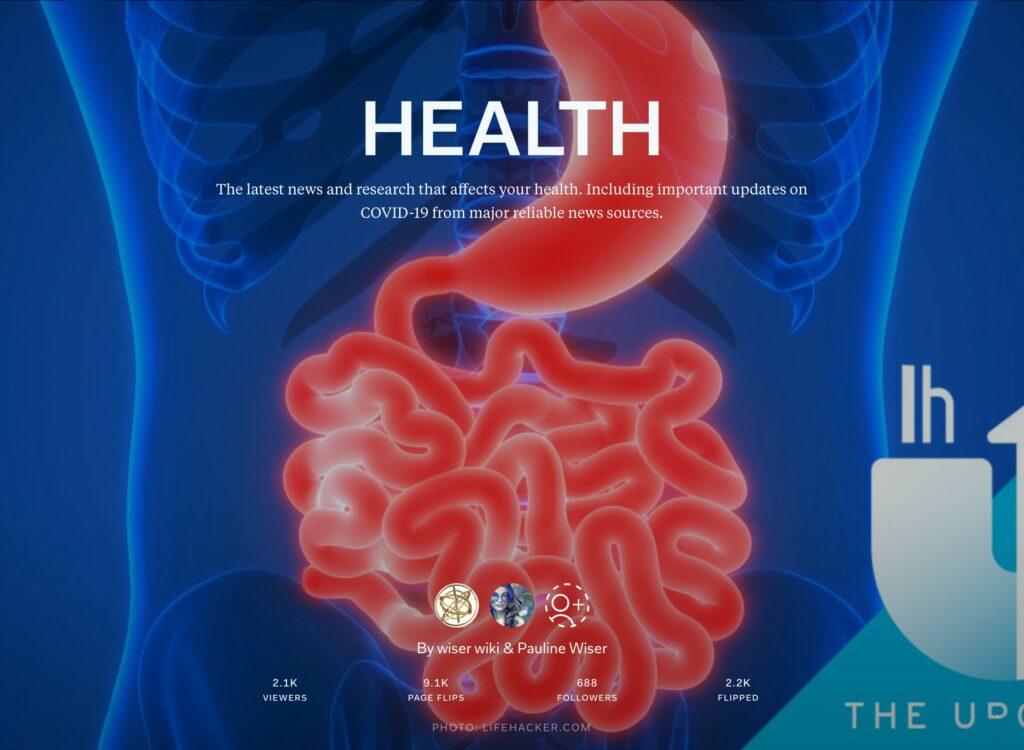 https://flipboard.com/@wiserwiki/health-26l0har5y