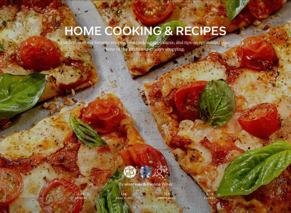 https://flipboard.com/@wiserwiki/home-cooking-recipes-f0tkgnjey