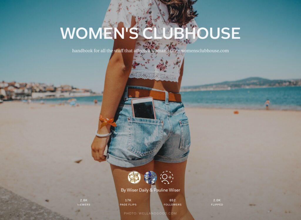 https://flipboard.com/@wiserwiki/women-s-clubhouse-rtmb04j5y